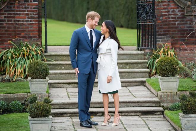 Những điều chưa biết về kế hoạch cho đám cưới Hoàng tử Harry cực hoành tráng, xa hoa - Ảnh 1.