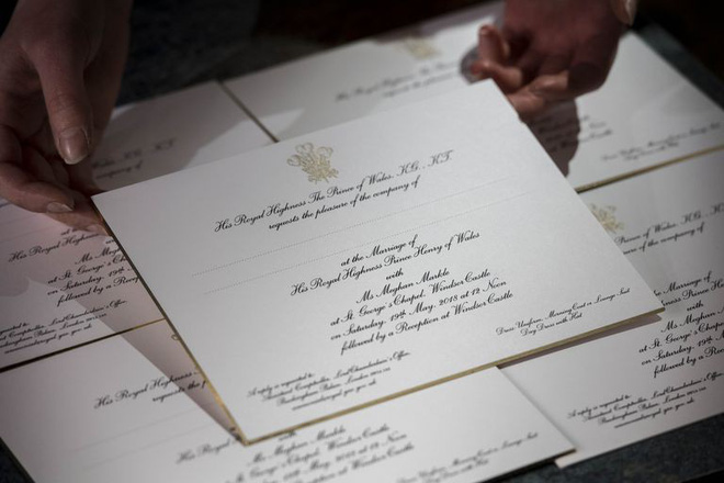 Những điều chưa biết về kế hoạch cho đám cưới Hoàng tử Harry cực hoành tráng, xa hoa - Ảnh 10.