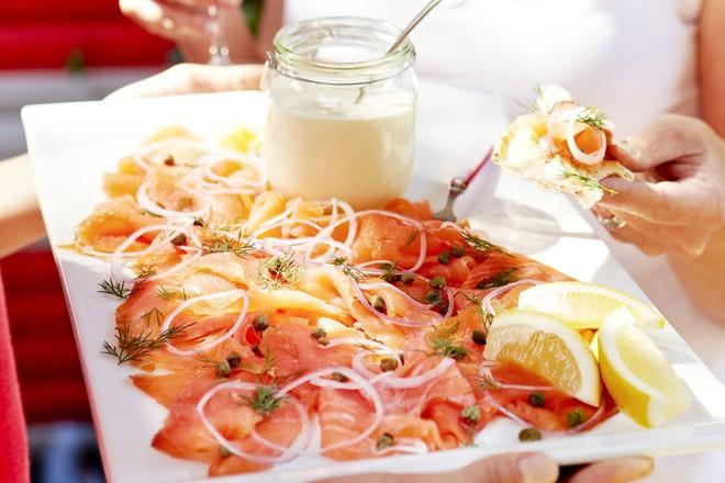 7 loại thực phẩm giúp các sĩ tử bổ sung đủ dinh dưỡng sống sót qua mùa thi - Ảnh 3.