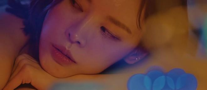 Phim 19+ siêu drama của Han Ga In: Ngập cảnh nóng và ngoại tình, quá hợp cho ai có khẩu vị mặn - Ảnh 5.