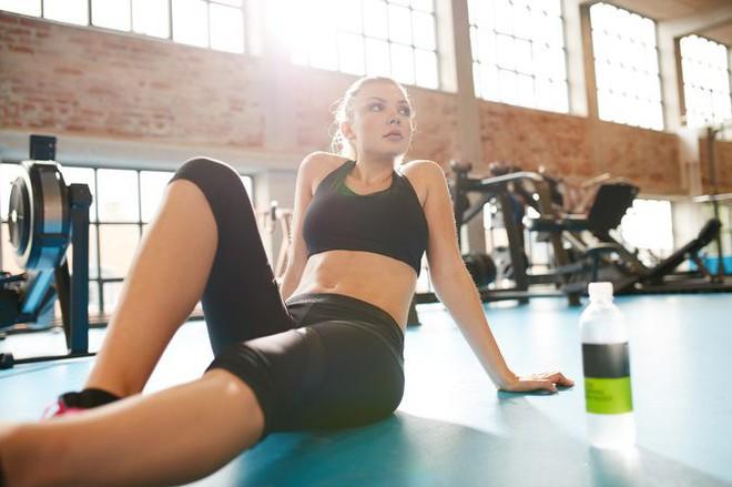 Tập gym mỗi ngày nhưng vẫn không thể giảm cân, nhà khoa học sẽ tiết lộ cho bạn 4 lý do tại sao - Ảnh 4.