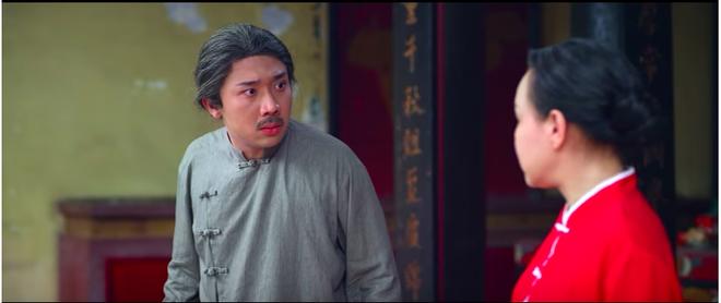 """Hậu giảm cân, Nhã Phương thoát xác """"nữ hoàng nước mắt đánh đấm đẹp thần sầu trong phim mới - Ảnh 6."""