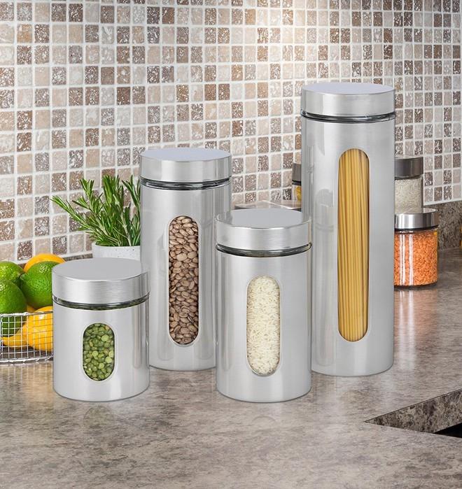 5 món đồ bếp thú vị giúp nhà bếp của bạn vừa gọn gàng lại vừa sang trọng - ảnh 9