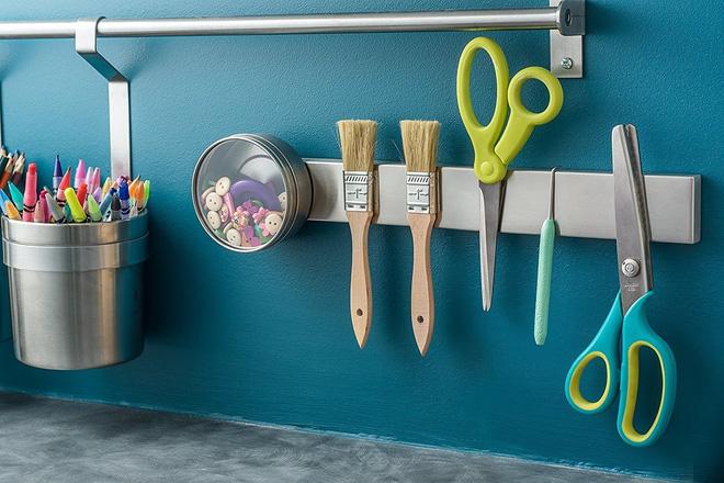 5 món đồ bếp thú vị giúp nhà bếp của bạn vừa gọn gàng lại vừa sang trọng - ảnh 5