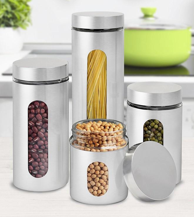 5 món đồ bếp thú vị giúp nhà bếp của bạn vừa gọn gàng lại vừa sang trọng - ảnh 10