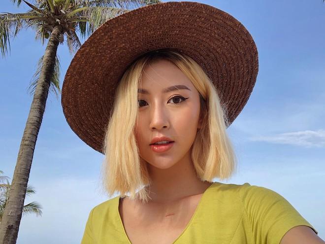 Hàng loạt hot girl Việt đang quay lại với tóc bob, chứng tỏ kiểu tóc quen thuộc này sẽ còn hot dài dài - Ảnh 1.