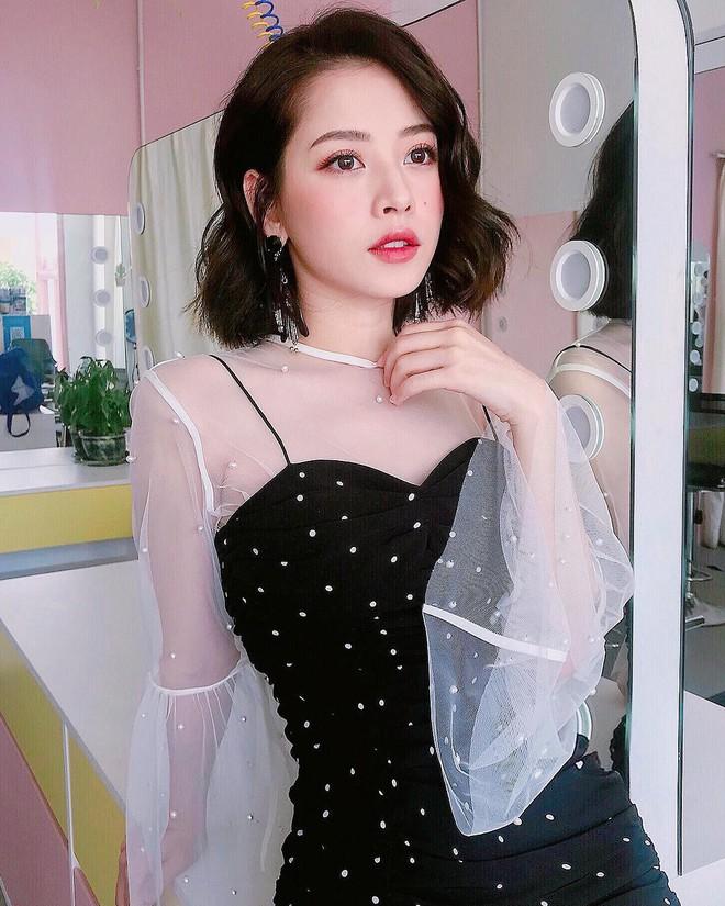 Hàng loạt hot girl Việt đang quay lại với tóc bob, chứng tỏ kiểu tóc quen thuộc này sẽ còn hot dài dài - Ảnh 3.