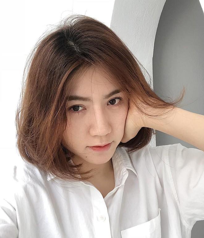 Hàng loạt hot girl Việt đang quay lại với tóc bob, chứng tỏ kiểu tóc quen thuộc này sẽ còn hot dài dài - Ảnh 6.