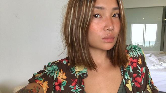 Hàng loạt hot girl Việt đang quay lại với tóc bob, chứng tỏ kiểu tóc quen thuộc này sẽ còn hot dài dài - Ảnh 8.