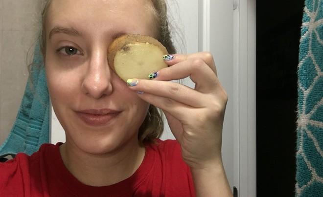 7 tác dụng làm đẹp diệu kỳ của khoai tây mà khi nói ra sẽ khiến khối chị em phải trầm trồ - Ảnh 2.