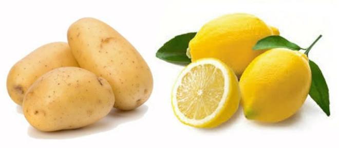 7 tác dụng làm đẹp diệu kỳ của khoai tây mà khi nói ra sẽ khiến khối chị em phải trầm trồ - Ảnh 6.