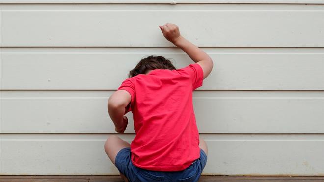 Dấu hiệu cho thấy những cơn giận dỗi, ăn vạ của trẻ đã đến mức báo động đỏ - Ảnh 3.