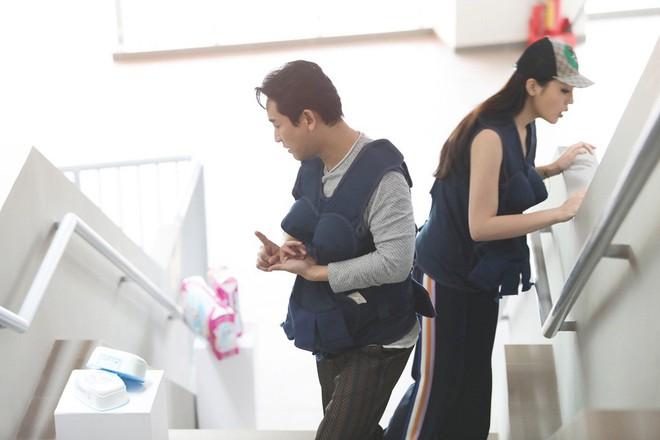 """Hoa hậu Kỳ Duyên """"bật"""" lại MC Thành Trung vì bị chê không có trí tuệ - Ảnh 6."""