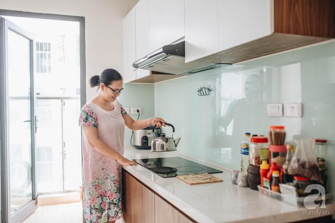 Bí quyết chi tiêu của gia đình Hà Nội khi kết hôn tay trắng, 5 năm sau có nhà 3 tỷ, nuôi được 2 con - Ảnh 1.