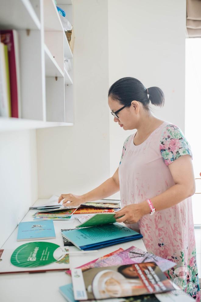 Bí quyết chi tiêu của gia đình Hà Nội khi kết hôn tay trắng, 5 năm sau có nhà 3 tỷ, nuôi được 2 con - Ảnh 3.