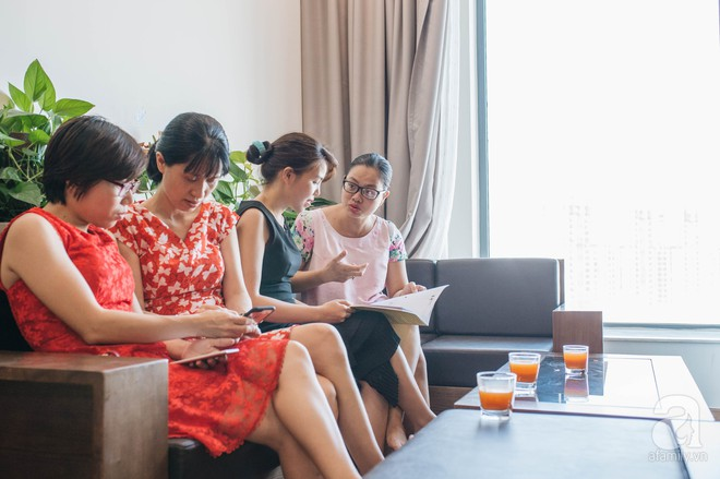 Bí quyết chi tiêu của gia đình Hà Nội khi kết hôn tay trắng, 5 năm sau có nhà 3 tỷ, nuôi được 2 con - Ảnh 9.