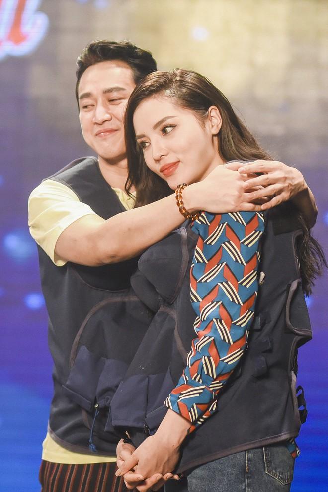 """Hoa hậu Kỳ Duyên """"bật"""" lại MC Thành Trung vì bị chê không có trí tuệ - Ảnh 14."""