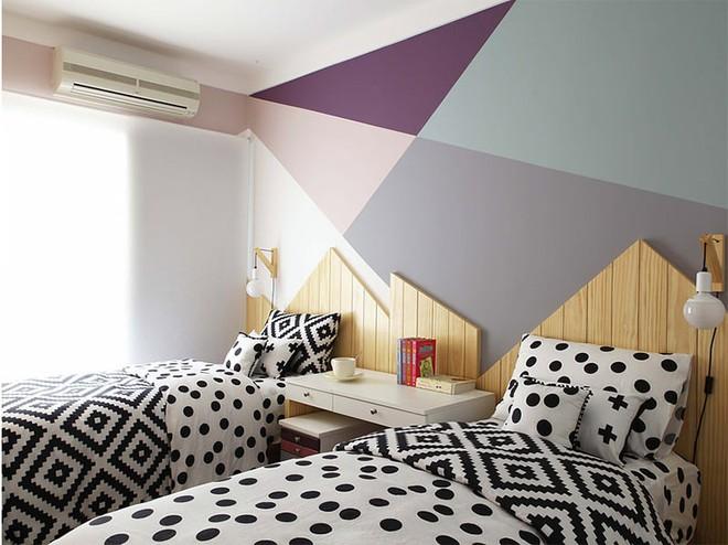 15 kiểu phòng ngủ cho trẻ cực vui nhộn và sáng tạo này sẽ truyền cảm hứng cho bạn - Ảnh 5.