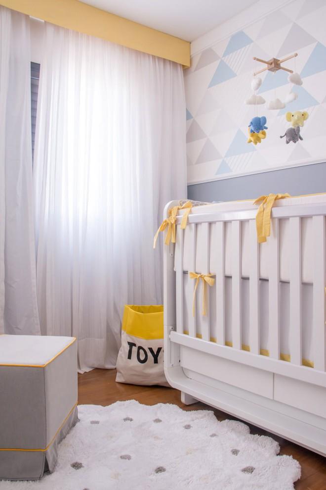 15 kiểu phòng ngủ cho trẻ cực vui nhộn và sáng tạo này sẽ truyền cảm hứng cho bạn - Ảnh 16.