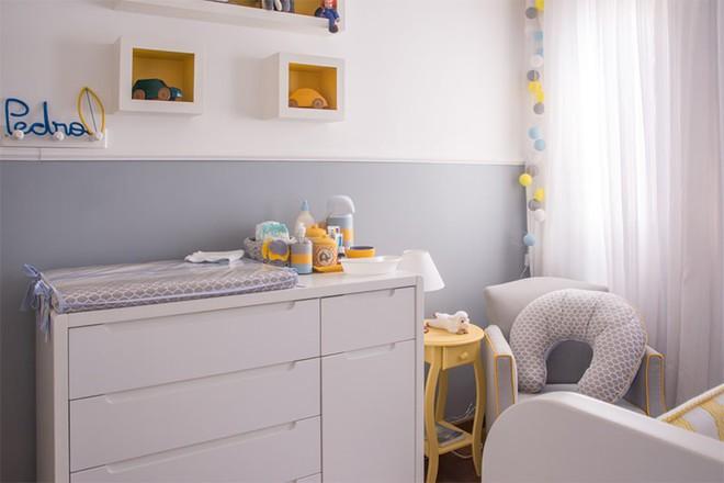 15 kiểu phòng ngủ cho trẻ cực vui nhộn và sáng tạo này sẽ truyền cảm hứng cho bạn - Ảnh 17.