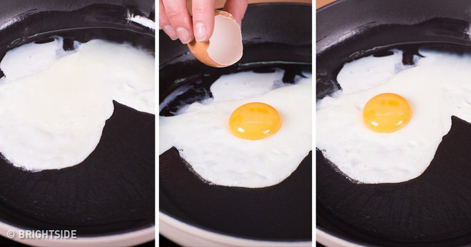 8 lỗi nấu nướng ngớ ngẩn chúng ta hay gặp trong nhà bếp, lỗi đầu tiên sẽ khiến khối người phải mắt tròn mắt dẹt - Ảnh 6.