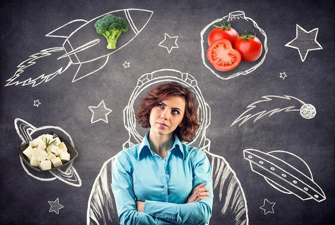 13 ngày áp dụng chế độ ăn kiêng Phi hành gia, bạn có thể giảm tới 9kg và loại bỏ các vấn đề về dạ dày - Ảnh 5.