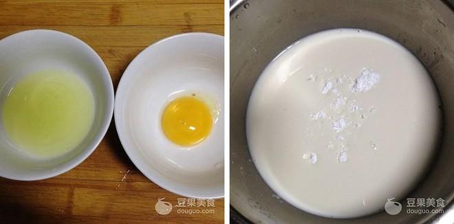 Cô gái nói làm món sữa chiên đãi cả nhà, ai cũng trố mắt ngạc nhiên đến khi ăn thử lại khen ngon hết lời - Ảnh 2.