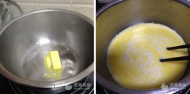 Cô gái nói làm món sữa chiên đãi cả nhà, ai cũng trố mắt ngạc nhiên đến khi ăn thử lại khen ngon hết lời - Ảnh 3.