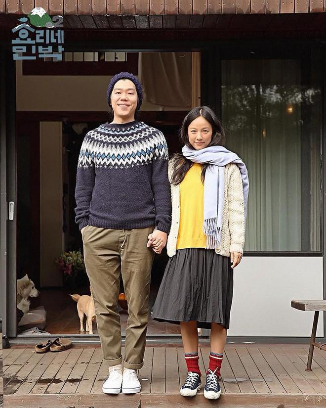 Nữ hoàng sexy Lee Hyori: Từ quá khứ lấm lem bùn đất cho tới tình yêu như cổ tích với trai xấu nhất Hàn Quốc - Ảnh 11.