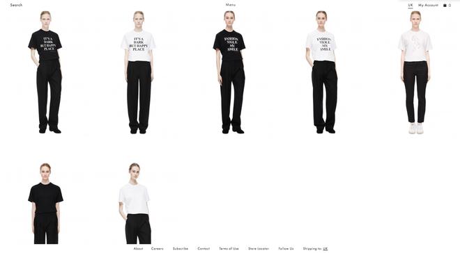 3 chi tiết mà Victoria Beckham luôn chú trọng để tìm được chiếc áo phông thật chuẩn  - Ảnh 3.