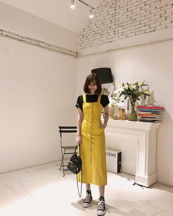 20 gợi ý kết hợp đồ với gam màu vàng chanh xả mà bạn có thể chọn cho dịp cuối tuần - Ảnh 3.