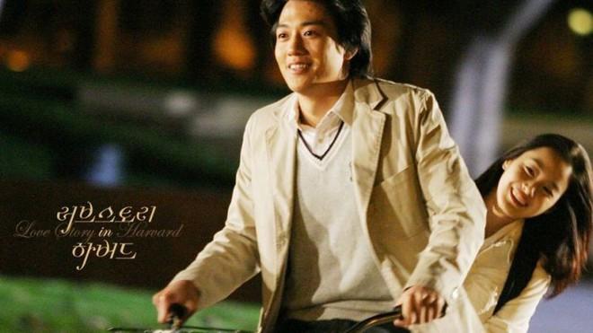 6 bộ phim Phía trước là bầu trời của xứ Hàn đáng xem nhất về đời sinh viên - Ảnh 17.