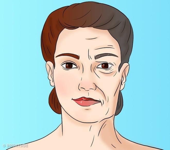 Mách chị em bí quyết cực dễ làm giúp đẩy lùi lão hóa và ở trẻ lâu, mặt xinh khiến người khác phải ghen tị - Ảnh 5.