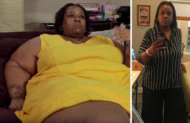 14 hình ảnh lột xác thần sầu khiến chị em có thêm động lực giảm cân - Ảnh 13.