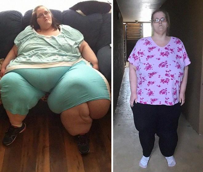 14 hình ảnh lột xác thần sầu khiến chị em có thêm động lực giảm cân - Ảnh 14.