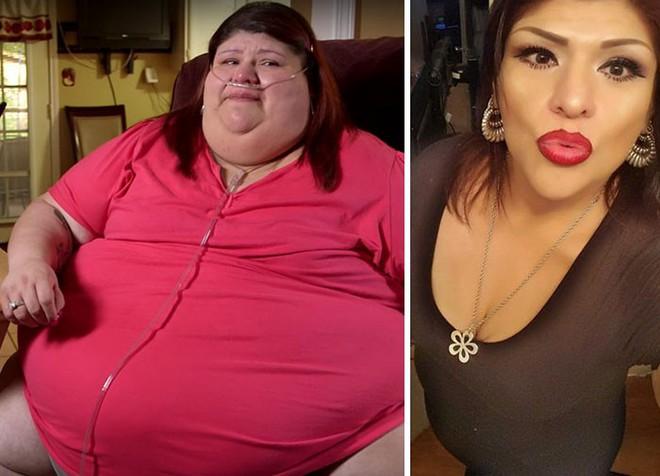 14 hình ảnh lột xác thần sầu khiến chị em có thêm động lực giảm cân - Ảnh 7.