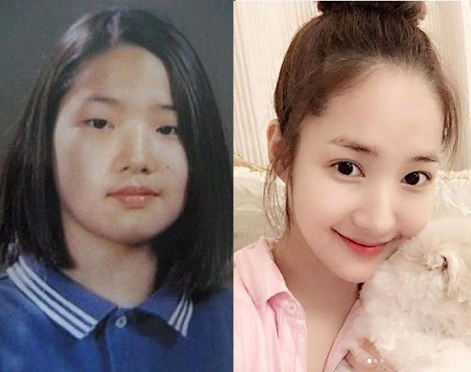 Vừa được khen nhan sắc thẩm mỹ đỉnh cao, Park Min Young đã lộ cằm dài nhọn bất thường trong phim mới - Ảnh 3.