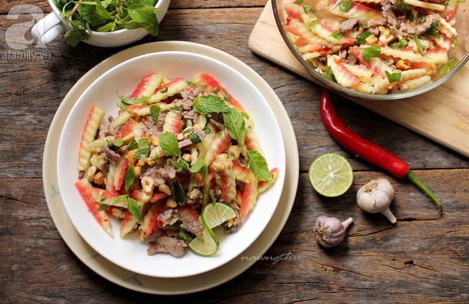 Food blogger nangwthu - Thu Phương: Được là chính mình mỗi khi vào bếp - Ảnh 4.