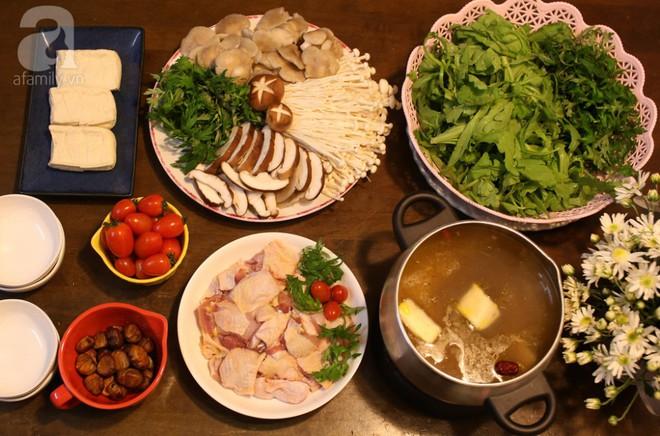 Food blogger nangwthu - Thu Phương: Được là chính mình mỗi khi vào bếp - Ảnh 7.