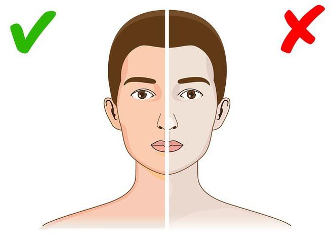 12 dấu hiệu trên khuôn mặt tiết lộ tình trạng sức khỏe của bạn - Ảnh 4.
