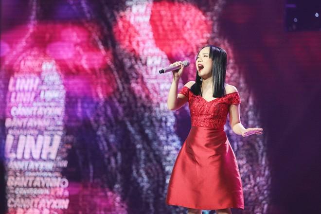 Sing my song náo loạn với ca khúc về thiên thần 7 tuổi Hải An hiến giác mạc cho y học - Ảnh 3.