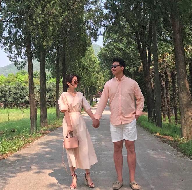 Gặp gỡ cặp đôi Hàn Quốc này để thêm ý tưởng diện đồ đôi cùng nửa kia - Ảnh 3.
