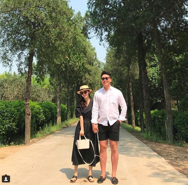 Gặp gỡ cặp đôi Hàn Quốc này để thêm ý tưởng diện đồ đôi cùng nửa kia - Ảnh 12.