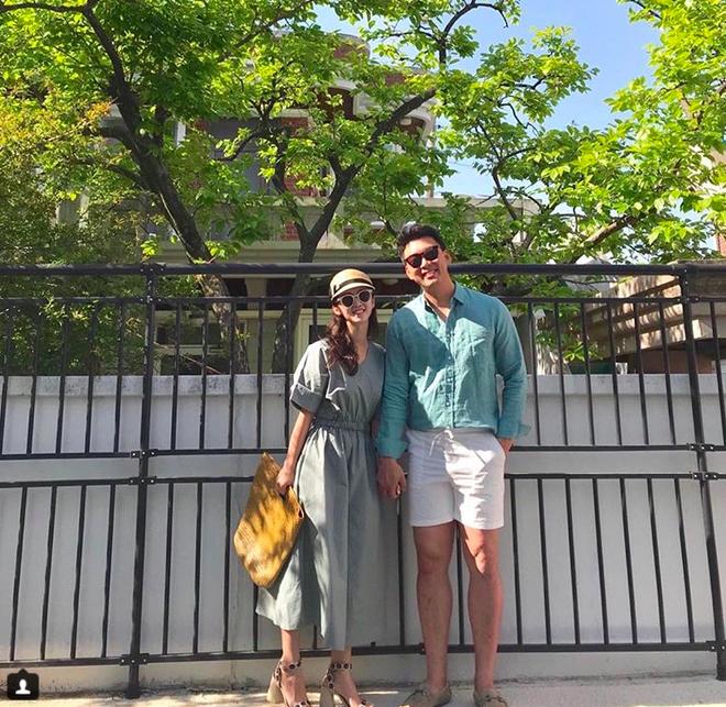 Gặp gỡ cặp đôi Hàn Quốc này để thêm ý tưởng diện đồ đôi cùng nửa kia - Ảnh 7.