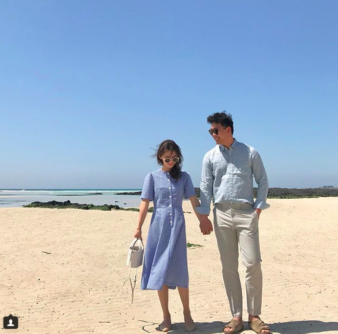 Gặp gỡ cặp đôi Hàn Quốc này để thêm ý tưởng diện đồ đôi cùng nửa kia - Ảnh 13.