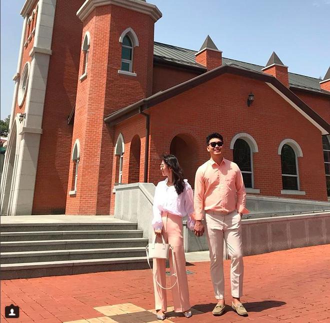 Gặp gỡ cặp đôi Hàn Quốc này để thêm ý tưởng diện đồ đôi cùng nửa kia - Ảnh 14.