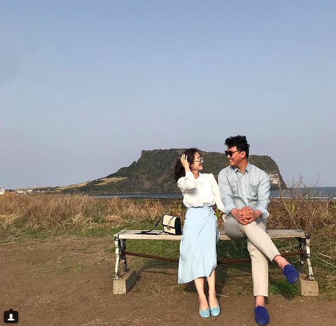 Gặp gỡ cặp đôi Hàn Quốc này để thêm ý tưởng diện đồ đôi cùng nửa kia - Ảnh 15.