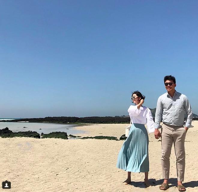 Gặp gỡ cặp đôi Hàn Quốc này để thêm ý tưởng diện đồ đôi cùng nửa kia - Ảnh 16.