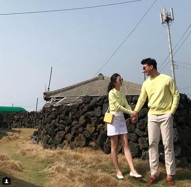 Gặp gỡ cặp đôi Hàn Quốc này để thêm ý tưởng diện đồ đôi cùng nửa kia - Ảnh 17.