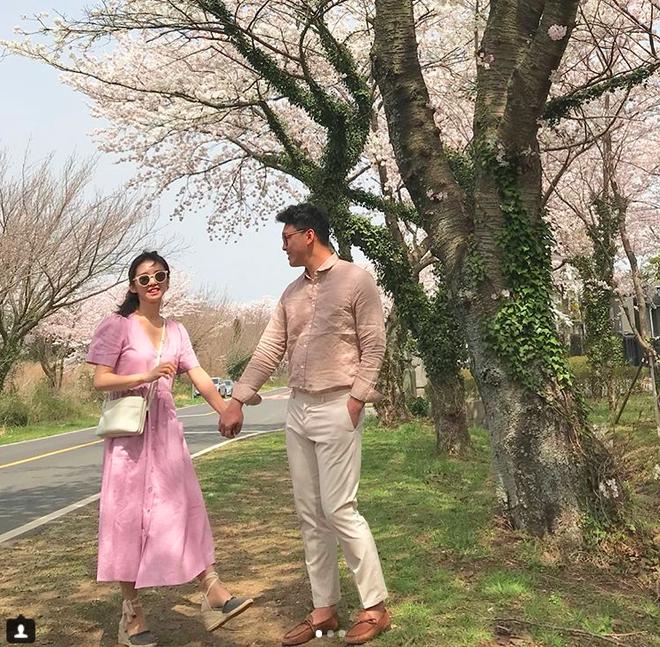 Gặp gỡ cặp đôi Hàn Quốc này để thêm ý tưởng diện đồ đôi cùng nửa kia - Ảnh 5.